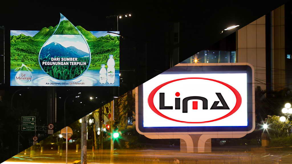 banner produk ooh dooh solution