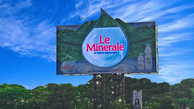 creative billboard lintas mediatama