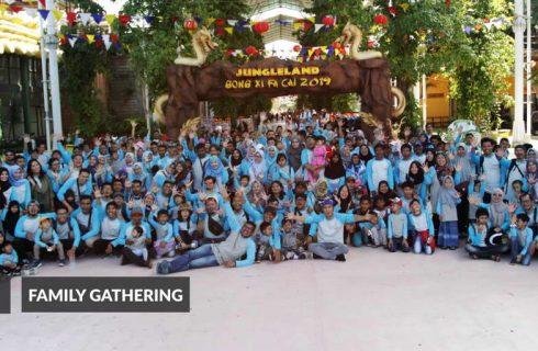 family-gathering-2018 lintas mediatama