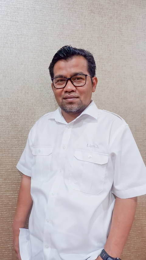 general manager iman ginanjar