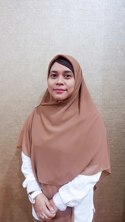 general manager yeni wahyuningsih
