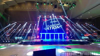 produk sewa led rental esport league