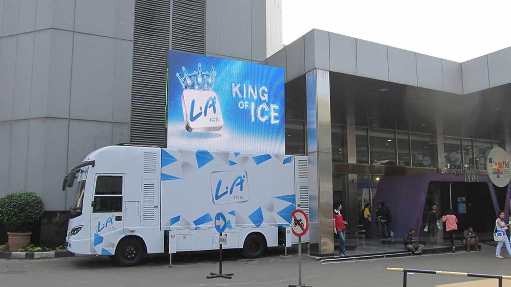 produk sewa mobiletron LA ice