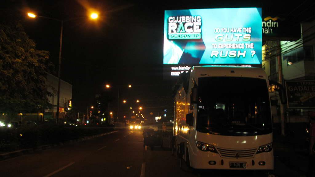 produk sewa mobiletron clubbing race