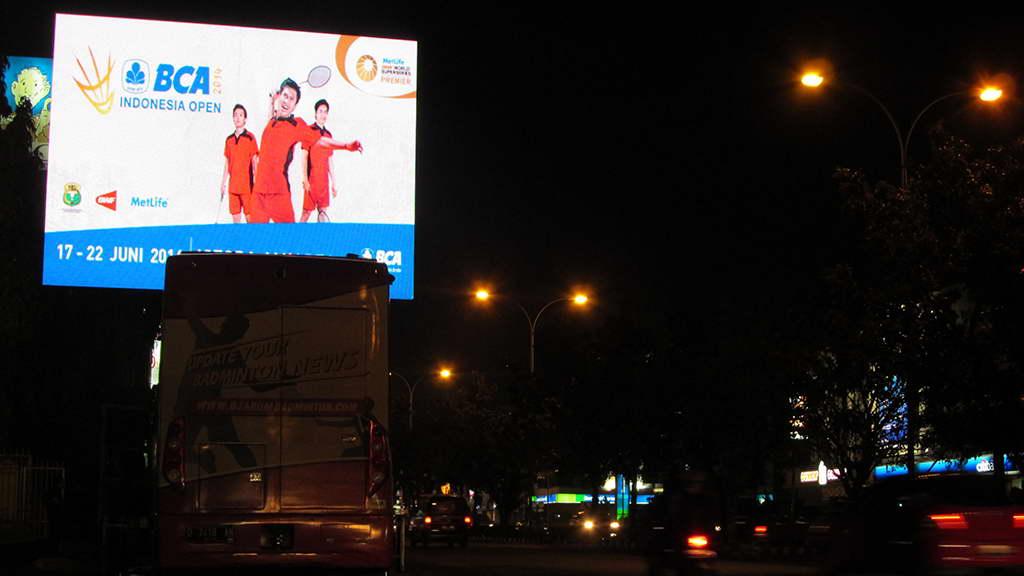 produk sewa mobiletron indonesia open 2014