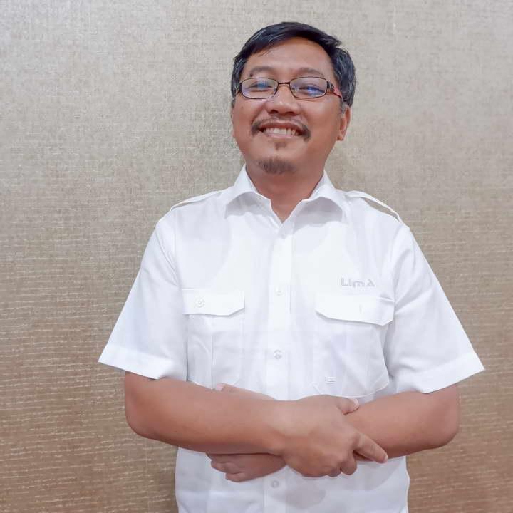 General Manager Produksi LIMA