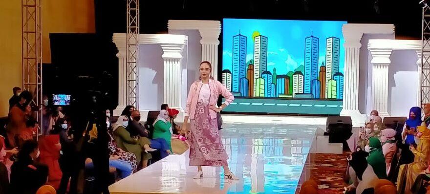 LED Rental Indonesia Hijab Walk 2021